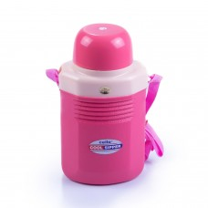 Cello Cool Sipper Water bottle (2000 ml) Pink