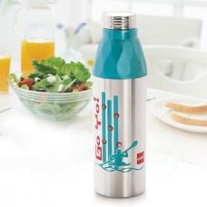 Cello Goyo Water Bottle Green