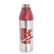 Cello Go Yo Water bottle (900 ml) Brown