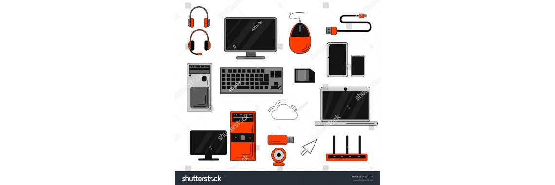 Computers and Peripherals