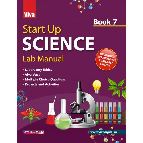 Buy School Books Online, Buy Viva Education - Start Up Science Lab