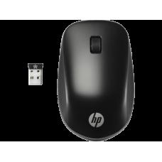 HP Z4000 Silver Wireless Mouse