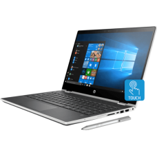 HP Pavilion x360 - 14-cd0077tu NS