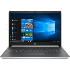 HP Notebook - 14s-cf0055tu