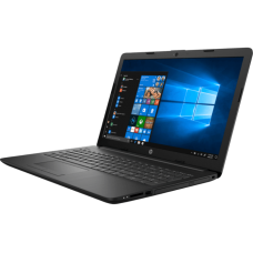 HP Notebook - 15-da0077tx