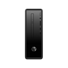 HP Slimline Desktop - 290-a0011in