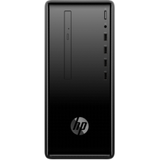 HP Slimline Desktop - 290-p0016in