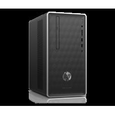 HP Desktop 590 P0078in