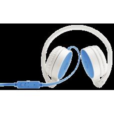 HP H2800 Blue Headset