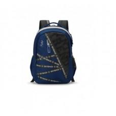 FIGO PLUS  01 BACKPACK BLUE